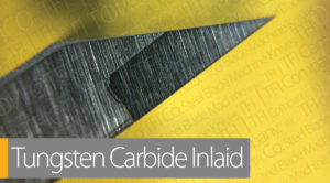 tungsten, in laid, carbide, tfico, uae, machine knives, steel blade, yellow,