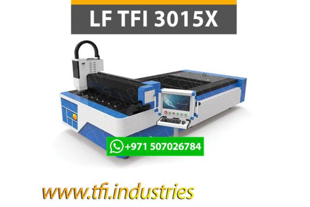 darmstadt, laser machine, cutting, tfico , lf tfi 3015x, California, remscheid, damsdatd , tfi, industries, dubai, uae, metal, working,