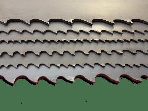 bandsaw blade, metal ,working , uae