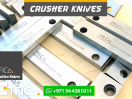 granulate, smashing, machine, crusher, knives, steel blades, machine knives , tfico, steel,blades, crusher knives , plastic, grinder,