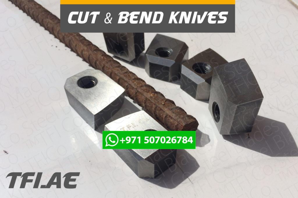cut and bend, cut, bend, tools, cutter, tfico, machine , knives, uae, qatar , saudi , arabia, kuwait, russia, iran, iraq, afghanistan, oscam, mpr, steel, iron , metal working