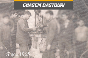 ghasem dastouri, tfi, tfico, machine ,knives, steel, blades