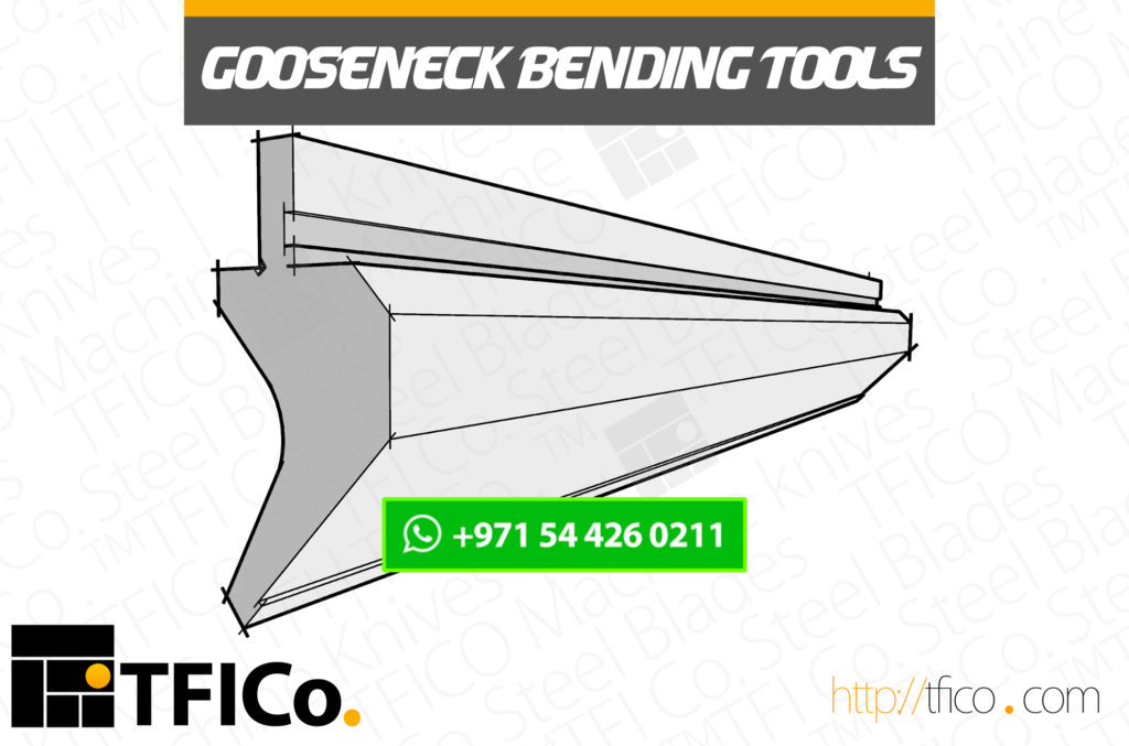 customized, special, goseneck, gooseneck, Industriemesser, Maschinenmessern, Tafelscherenmesser,press brake, tools , hemming, uae, bending, tooling, omega, narex, unico, dastouri, dayyani , saudi , kuwait, سعودی , امارات , machine knives, remscheid, tfi co , iraq, flanging , customise, ghasem, dastouri, serve, wealth , matrix, punch, male , female, embose, u channel
