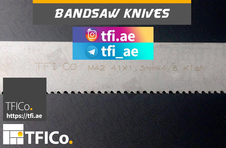 kish bandsaw, tfico , uae, qatar, iran, saudi, iraq, california, tokyo, remscheid ,