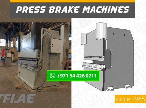 press, brake, pressbrake, machine , uae, saudi, qatar, oman, tfico, iraq, georgia, afghanistan, industry