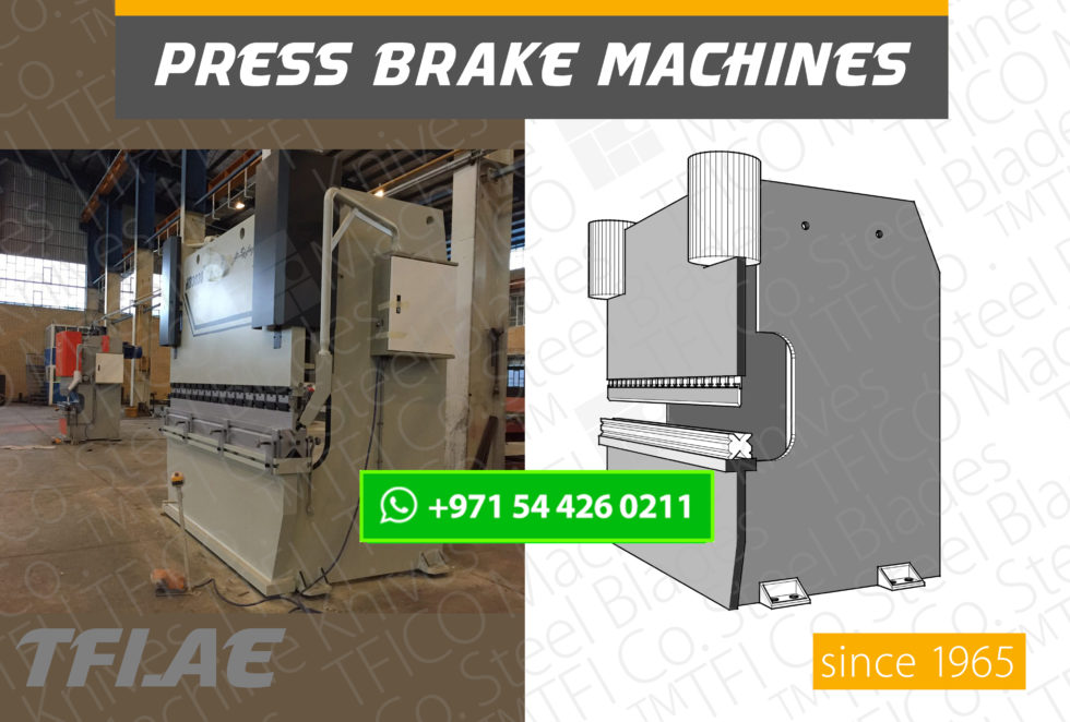 press, brake, pressbrake, machine , uae, saudi, qatar, oman, tfico, iraq, georgia, afghanistan, industry