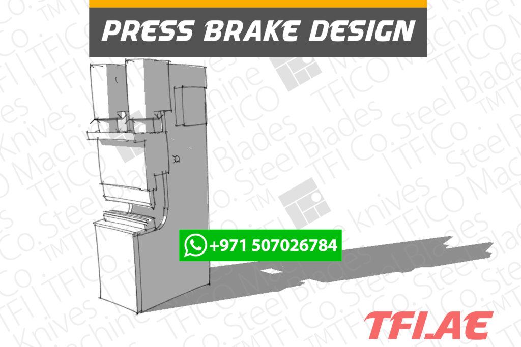 press,brake,uae,saudi,design,customised,marketing, tools, metalworking