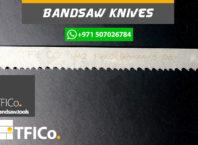 qom knives, bandsaw, dubai, kish bandsaw, tfico , uae, qatar, iran, saudi, iraq, california, tokyo, remscheid ,