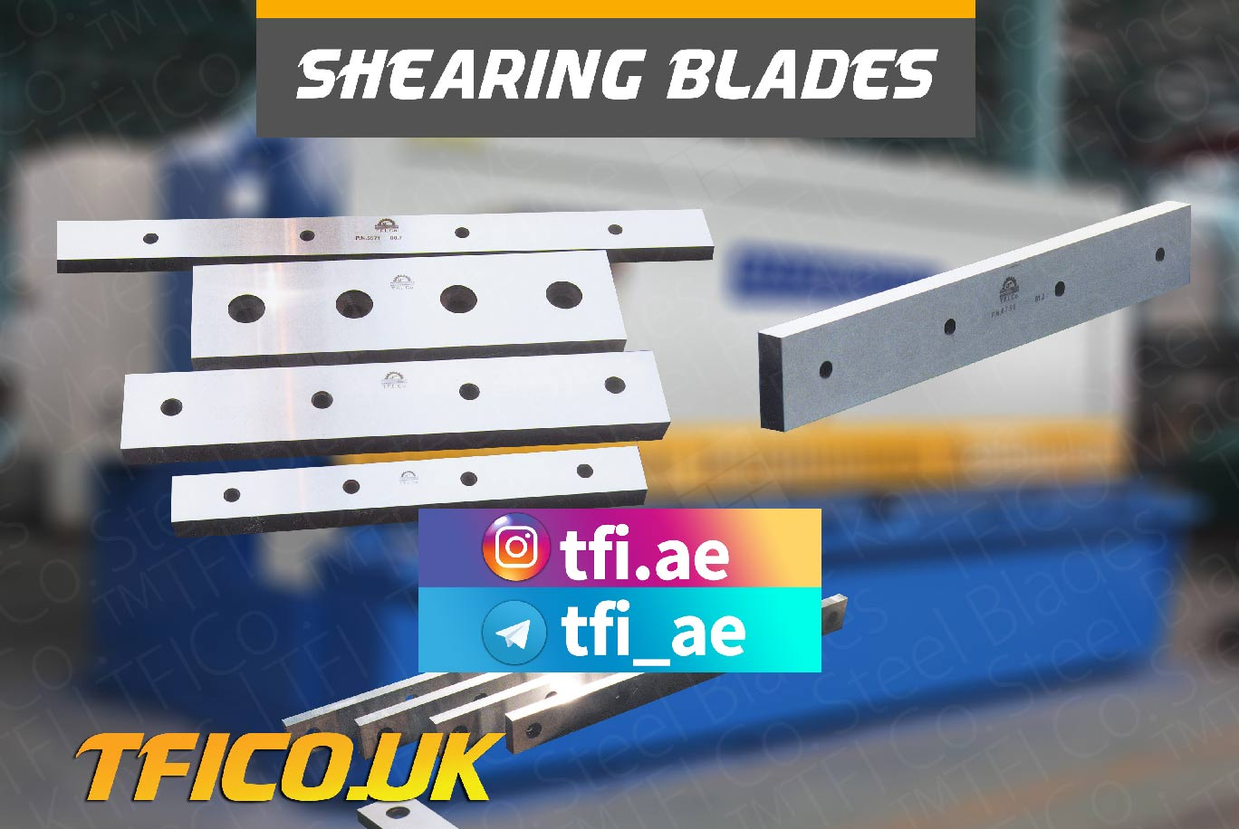 cutter, shear blades, gcc, uae, tfico, guillotine knives, remscheid, tfi, machine knives, steel blades, manufacturer, tokoyo, california, colorado, toronto, guillotine,