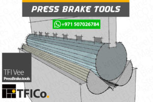 tfo vee, mr, tfico, california, uae, dubai, abu dhabi, press brake, bending tools ,special tooling,