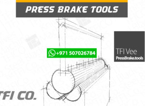 TFI VEE, press brake tools , machine knves, steel blades ,tfico , uae, dubai, qatar, doha, kuwait, saudi arabia, iran , shine cut